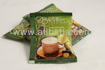 Fiber Slimming Coffee OEM