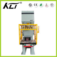 KLT Open C type Hydraulic Presses for CE