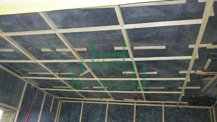 Noise Reducers Acoustic Soundproofing for Walls Sound Felt