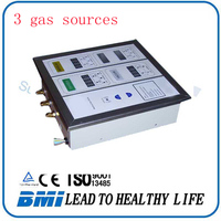 Zone Area Alarm medical gas alarm system for factory first aid kit