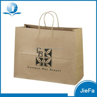 High Quality Paper Tote Bags