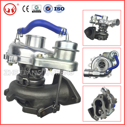 OEM 17201-30140 for Toyota hiace Hilux 2.5D 4WD turbo charger Diesel Engine turbo 2kd
