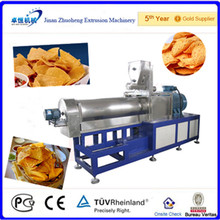Automatic corn tortilla chips maker/making machine for sale