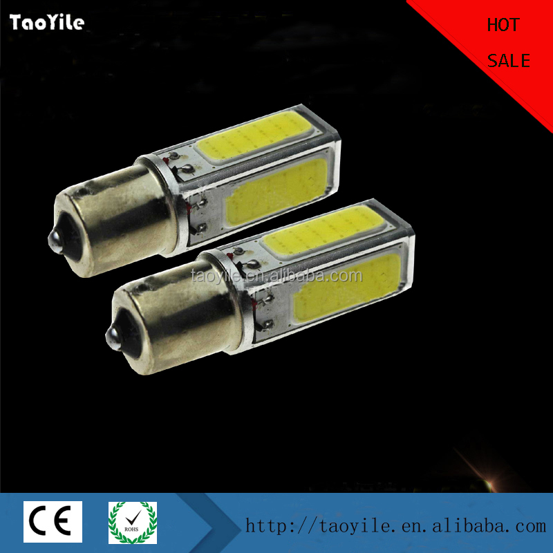 Auto Accessories High Power 1156 S25 Cob Led Lamp 12V for Fog Light Car Headlamp bulbs auto led backup reversing light