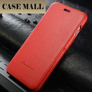 For iphone apple 6 Book stand wallet leather flip case with high quality popular cover