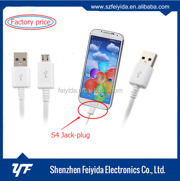 Newest Excellent Quality Usb A Cable Charging & Sync Data micro usb cable for samsung