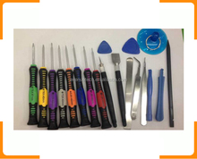 top quality Wholesale 20 in 1 Multifunctional Screwdriver Tool Set for PC Mobile Phone Repair