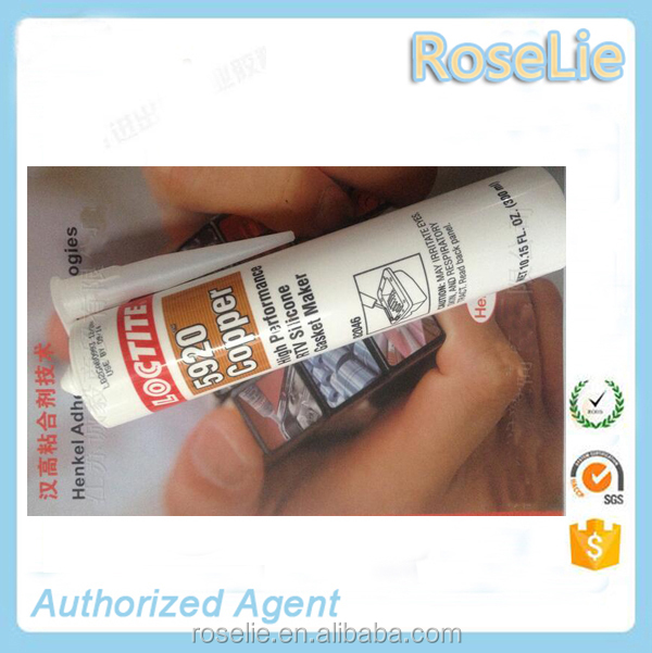 Loctite 5920 Copper Pipe & Thread Sealant Paste for Jointing loctite silicone glue adhesive
