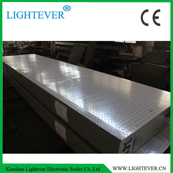Heavy duty 60 ton portable weighbridge price
