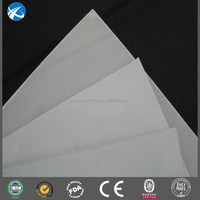 durable uhmw pe hdpe plastic roll sheet