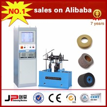 Wheel Rim Balancing Machine Manufacturers