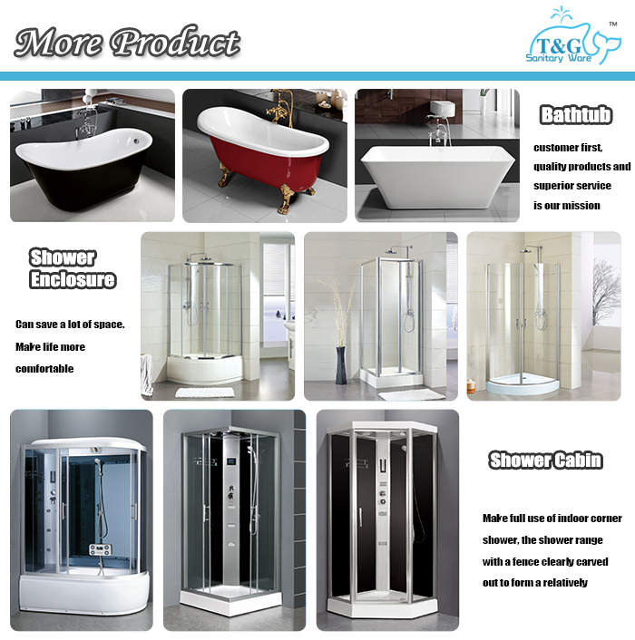 Hot sale best price Newest design high quality shower door