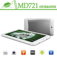 Buying from manufacturer 7 inch quad core 1G 16G 1024X600 IPS Screen 7 inch city call android phone tablet pc