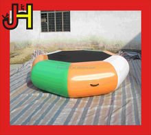 Good Airtightness Inflatable Water Bouncer With High Quality