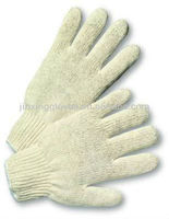 Winter warm cotton gloves