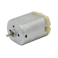 Hot Selling Strong Unite 24V Electric Car Motor