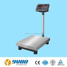 30KG high precision Electronic Platform Weighing Scales