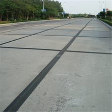 Go Green cheap crack tape for asphalt road cracks repair