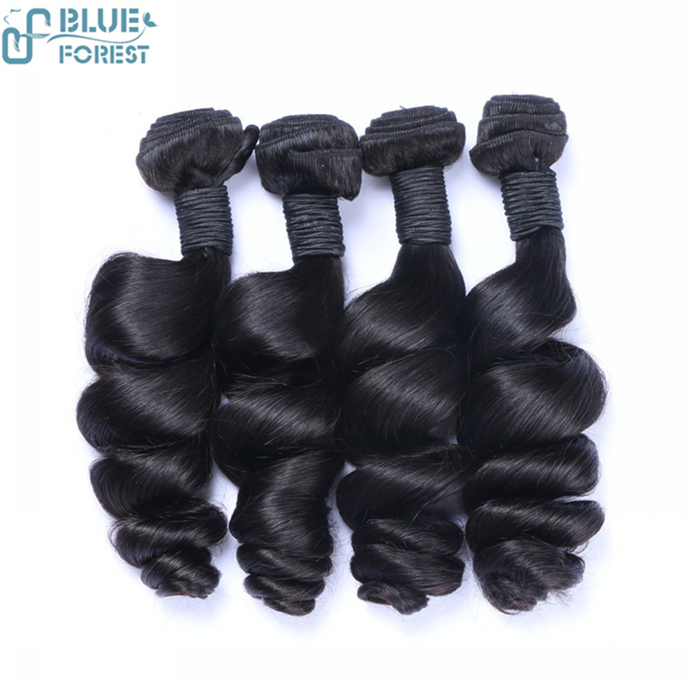 wholesale high quality brazilian loose wave human hair extensions cheap virgin hair weaves curly hair