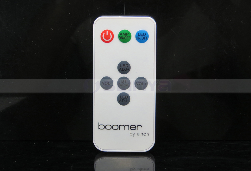 Universal Waterproof Remote Control RF Wireless IR Remote Controller Duplicator