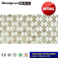 Made in Guangdong china Best Selling ceramic glazed minqing tile