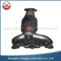 Customized Made Wholesale High Flow Catalytic Converters