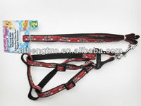 2013 fashion whloesale dog collar and dog leash