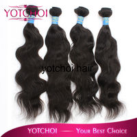2013 top quality 5A grade 100% real human peruvian hair