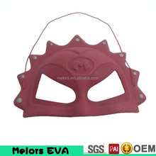 Melors Top level updated eva foam animal face mask manufacturer