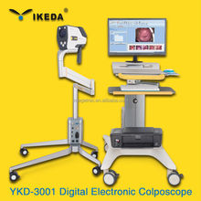 FULL HD Digital Optical Colposcope for Vagina