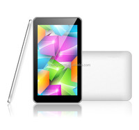 High Quality 7 inch Android Tablet PC IPS Screen 1280*800 Quad Core Dual Sim Card 3G Phone Call Tablet