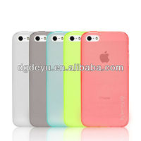 Colorful PC case for iPhone