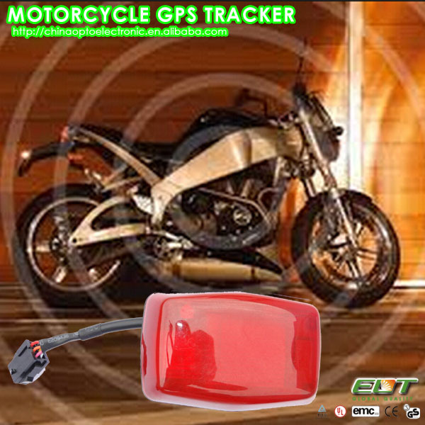 factory cheap small waterproof best motorcycle gps tracker