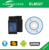 Alibaba China supplier Elm327 automotive diagnostics ELM327 bluetooth car code reader