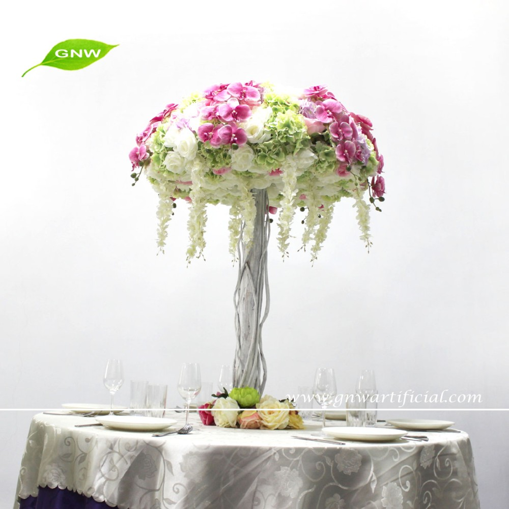 Outstanding Tall Flower Stands For Weddings Images - The Wedding ...