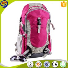 Made in china top sell hiking backpack for climbing