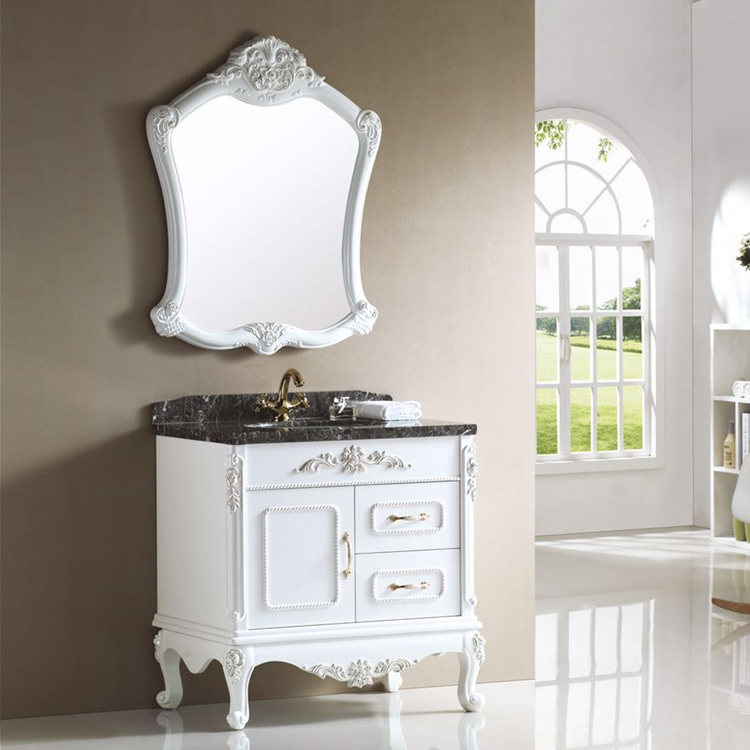 Hotel style selections bathroom vanity top