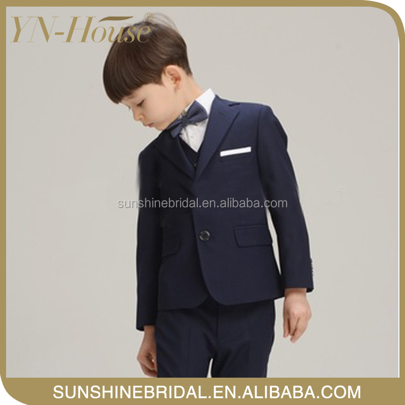 Hot Sale boy dress model with low price