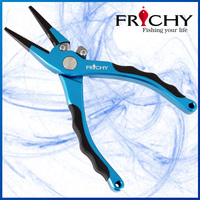 China Products Hig Performace Aluminum Pliers Carp Fishing Equipment Tackle