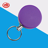 Wholesale Retractable Lanyard Badge Holder