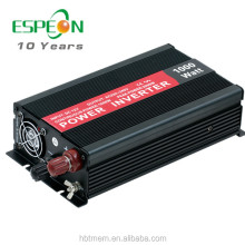 12V 24V 220V modified sine wave solar power inverter dc to ac converter 1KW 2KW 3KW 4KW 5KW
