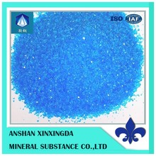 Agriculture grade 99% copper sulfate pentahydrate