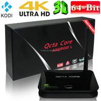 Original Rockchip 3368 Quad-Core Z4 tv box Android 5.1 4K Smart TV Box 2GB+16GB Flash Bluetooth 4.0 2.4GHZ/5.8GHZ Wifi tv box