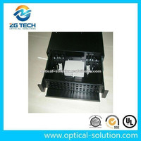 Fiber Optic Patch Panel 2U 48 Ports SC Type