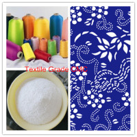 Textile Dye Chemical Of Sodium Carboxylmethyl