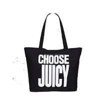 Custom Beautiful Printed Organic shopping small canvas bag canvas tote bag
