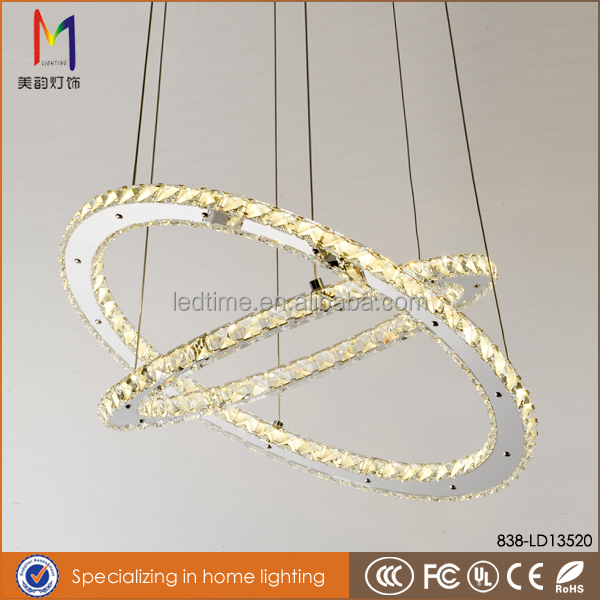 modern asfour k9 luxury crystal chandeliers