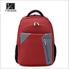 2015 new design hot selling fashion school canvas backpack with laptop bag