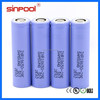 Cylindrical Samsung Lithium ion Battery cell 18650 29E 2900mah 3.7v Samsung INR18650-29E