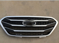 grille for for hyundai TUCSON 2003